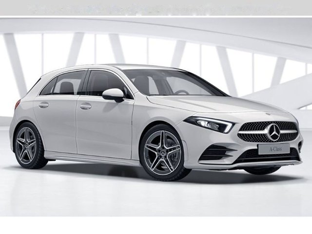 View our MERCEDES-BENZ A CLASS