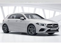 USED 2018 MERCEDES-BENZ A CLASS 1.3 A200 AMG Line 7G-DCT (s/s) 5dr EXPORT ENQUIRES WELCOME