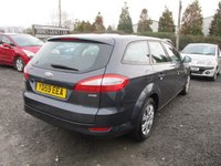 USED 2009 59 FORD MONDEO 1.8 EDGE TDCI 5d 124 BHP FULL SERVICE HISTORY