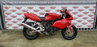 USED 2001 Y DUCATI 900 SS Super Sport Great 900SS, well documented, lots of paperwork