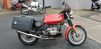 USED 1981 W BMW R65 Roadster Retro Classic Very nice R65 with original panniers, well maintained and documented
