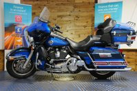 2004 HARLEY-DAVIDSON TOURING FLHTCUI 1450 - Ultra Classic Electra Glide £7495.00