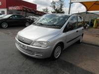 USED 2007 57 FIAT MULTIPLA 1.9 Multijet 120 Dynamic Family 6 seat Diesel Full history BAD CREDIT FINANCE / LOW RATE FINANCE / PART EXCHANGE