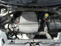 USED 2008 08 FIAT PANDA 1.2 Dynamic 360 Petrol Black AC Alloy wheels Suede seats BAD CREDIT FINANCE / LOW RATE FINANCE / PART EXCHANGE