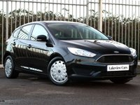 USED 2015 65 FORD FOCUS 1.5 STYLE ECONETIC TDCI 5d 104 BHP SUPER ECONOMICAL VEHICLE WITH GREAT SPECIFICATION INCL. TRIP COMPUTER - ZERO ROAD TAX!