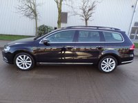 USED 2014 64 VOLKSWAGEN PASSAT 2.0 EXECUTIVE TDI BLUEMOTION TECHNOLOGY DSG 5d AUTO 139 BHP PART EXCHANGE AVAILABLE / ALL CARDS / FINANCE AVAILABLE