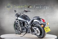 USED 2015 65 KAWASAKI VN900 - USED MOTORBIKE, NATIONWIDE DELIVERY. GOOD & BAD CREDIT ACCEPTED, OVER 600+ BIKES IN STOCK