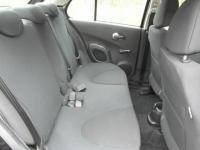 USED 2010 10 NISSAN MICRA  1.2 16v N-TEC 5 door Petrol Black Sat Nav Bluetooth BAD CREDIT FINANCE / LOW RATE FINANCE / PART EXCHANGE