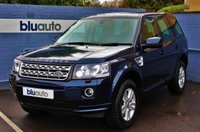 USED 2013 13 LAND ROVER FREELANDER 2.2 TD4 XS 5d AUTO 150 BHP 1 Private Owner, 5 Landrover Stamps, Masive Specification....