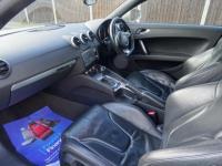 USED 2007 57 AUDI TT 2.0 T Roadster S Tronic 2dr !!!FULL SERVICE HISTORY!!!