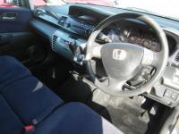 USED 2008 08 HONDA FR-V 1.8 i-VTEC ES Petrol 6 seat 1 owner Full service history BAD CREDIT FINANCE / LOW RATE FINANCE / PART EXCHANGE