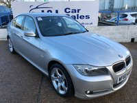 USED 2010 60 BMW 3 SERIES 2.0 318I EXCLUSIVE EDITION 4d 141 BHP