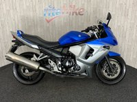 2011 SUZUKI GSX650 GSX 650 F 12 MONTH MOT LOW MILEAGE CLEAN EXAMPLE 2011 11  £3190.00