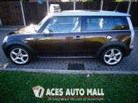 USED 2009 09 MINI CLUBMAN 1.6 Cooper S 4dr !!!FULL SERVICE HISTORY!!!