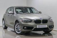 USED 2015 15 BMW 1 SERIES 1.5 118I SPORT 5d AUTO 134 BHP