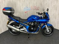 2007 SUZUKI Bandit 650 GSF 650 S ABS MODEL MOT TILL APRIL 2019 2007 07   £2590.00