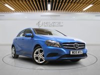 USED 2015 15 MERCEDES-BENZ A CLASS 1.5 A180 CDI SPORT EDITION 5d 107 BHP +  Leather Interior