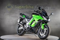 USED 2011 61 KAWASAKI Z1000SX ZX 1000 GBF GOOD & BAD CREDIT ACCEPTED, OVER 600+ BIKES IN STOCK