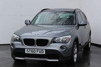 2010 BMW X1 2.0 SDRIVE18D SE 5d 141 BHP £5799.00