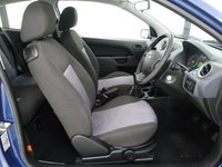 USED 2006 56 FORD FIESTA 1.4 STYLE TDCI 3d 68 BHP
