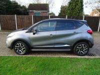 USED 2015 65 RENAULT CAPTUR 1.2 TCe Dynamique S Nav EDC Auto 5dr !!!FULL SERVICE HISTORY!!!