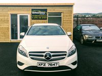 USED 2015 MERCEDES-BENZ A-CLASS 1.5 A180 CDI BLUEEFFICIENCY SE 5d 109 BHP ****Finance Available **** £62 A WEEK