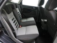 USED 2010 10 FORD FOCUS 1.8 ZETEC S S/S 5d 124 BHP