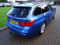 USED 2013 13 BMW 3 SERIES 2.0 320d BluePerformance M Sport Touring (s/s) 5dr !!FULL SERVICE HISTORY!!