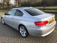 USED 2009 59 BMW 3 SERIES 3.0 325D SE HIGHLINE 2d AUTO 195 BHP
