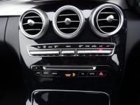 USED 2014 MERCEDES-BENZ C CLASS 2.1 C220 CDI BlueTEC AMG Line 7G-Tronic Plus 4dr STUNNING CAR!! TOP SPEC!!