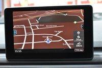 USED 2016 16 AUDI A4 2.0 TDI S LINE 4d AUTO 148 BHP