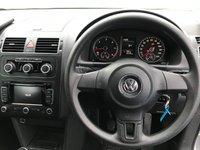 USED 2011 VOLKSWAGEN TOURAN 1.6 S TDI 5d 106 BHP