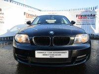 USED 2010 60 BMW 1 SERIES 2.0 118d Sport 2dr FULL MOT+FULL SERVICE HISTORY