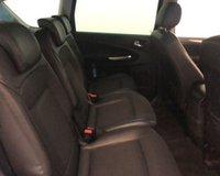 USED 2006 56 FORD S-MAX ZETEC TDCI 6SPD