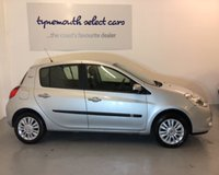 USED 2010 10 RENAULT CLIO I-MUSIC TCE LOW MILEAGE LOW INSURE RATED POPULAR 5 DOOR -GREAT SPEC