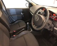 USED 2010 10 RENAULT CLIO I-MUSIC TCE