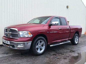 View our DODGE RAM