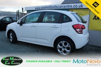 USED 2012 12 CITROEN C3 1.4 WHITE 5d 72 BHP PETROL  SERVICE HISTORY + BRAND NEW CLUTCH