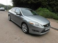 USED 2009 59 FORD MONDEO 2.2TDCi Titanium X Sport Diesel 2 owners Full history BAD CREDIT FINANCE / LOW RATE FINANCE / PART EXCHANGE