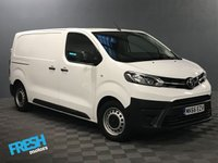 USED 2016 66 TOYOTA PROACE 1.6 L1 BASE  * 0% Deposit Finance Available