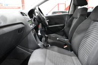 USED 2011 11 VOLKSWAGEN POLO 1.2 SE 5d 60 BHP