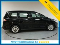USED 2016 66 FORD GALAXY 2.0 ZETEC TDCI 5d AUTO 148 BHP SERVICE HISTORY - 7 SEATS - ONE OWNER - SAT NAV - BLUETOOTH - PARKING SENSORS - AIR CON - DAB