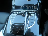 USED 2015 15 MERCEDES-BENZ C CLASS 2.1 C220 BLUETEC SPORT 4d AUTO 170 BHP