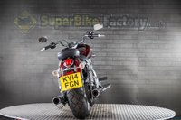 USED 2014 14 TRIUMPH THUNDERBIRD COMMANDER  GOOD & BAD CREDIT ACCEPTED, OVER 600+ BIKES IN STOCK