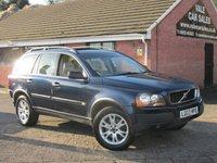 2003 VOLVO XC90 2.9 T6 SE AUTO (7 SEATS) 5dr £3990.00