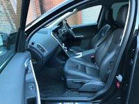 USED 2016 16 VOLVO XC60 2.0 D4 SE NAV 5d AUTO 188 BHP SAT NAV/FULL LEATHER/LOW MILES/DIESEL