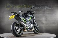 USED 2017 67 KAWASAKI Z900 ZR 900 BHF GOOD & BAD CREDIT ACCEPTED, OVER 600+ BIKES IN STOCK