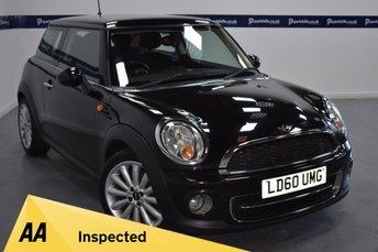 2010 MINI HATCH COOPER}