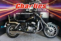 2018 AJS REGAL AJS Regal Raptor only 162 miles from new £1795.00
