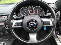 USED 2008 57 MAZDA MX-5 1.8 I ROADSTER 2d 125 BHP